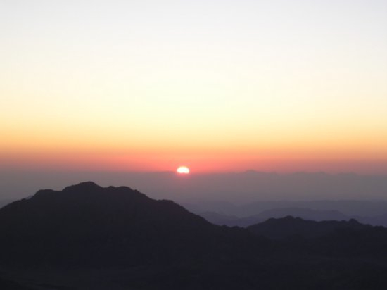 Mt. Sinai 22