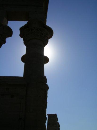 Temple of Philae 18