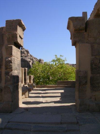 Temple of Philae 01