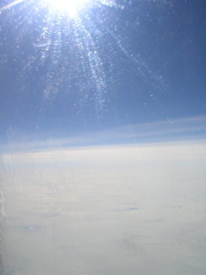 Above Greenland 13