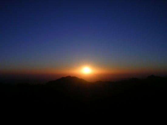 Mt. Sinai 35