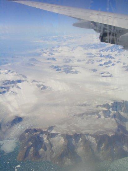 Above Greenland 07