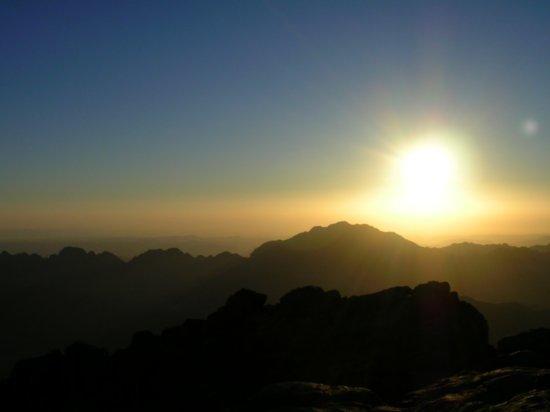 Mt. Sinai 38