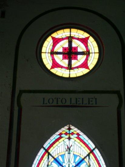 The Church on Nanumea 02