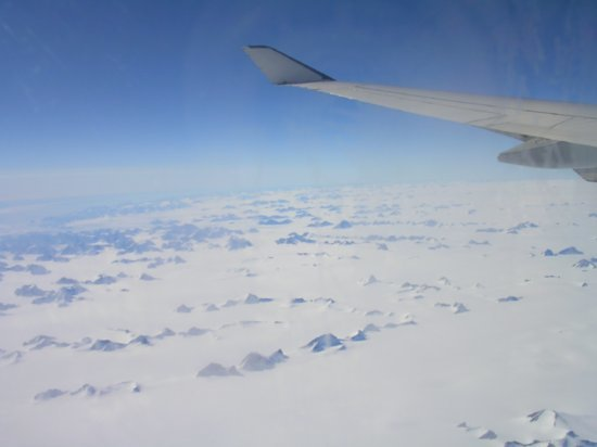 Above Greenland 11