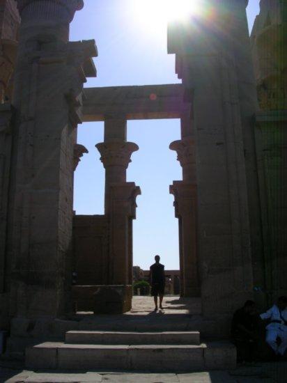 Temple of Philae 16