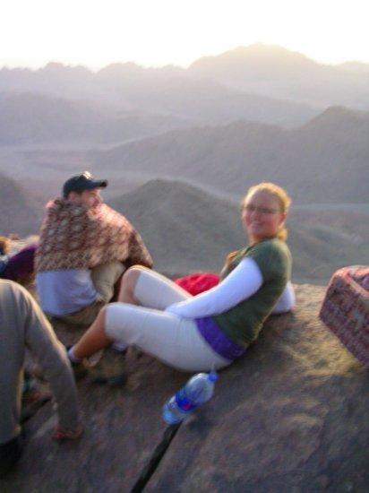Mt. Sinai 16