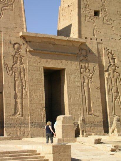 Temple of Philae 08