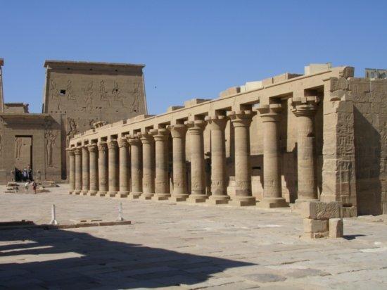 Temple of Philae 05