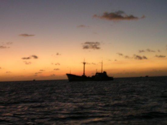 Tarawa Lagone 01