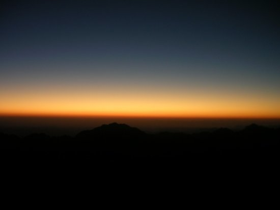 Mt. Sinai 10