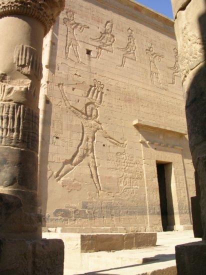 Temple of Philae 11