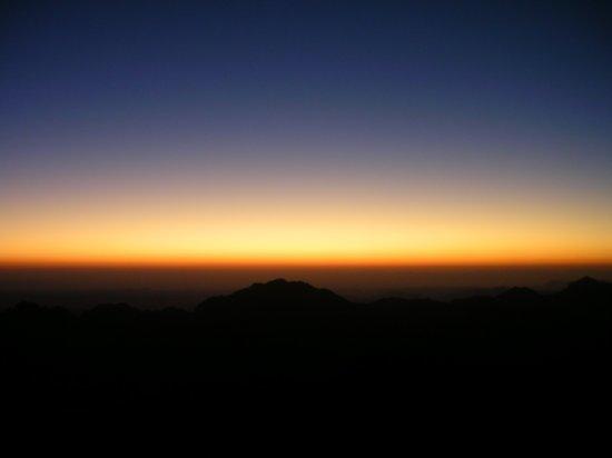 Mt. Sinai 12
