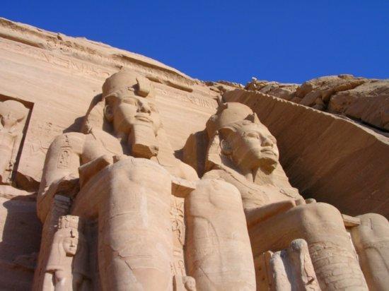 Abu Simbel 15