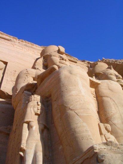 Abu Simbel 11