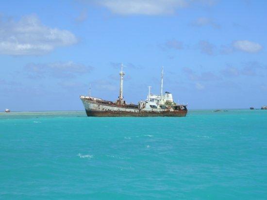 Tarawa lagoon 02