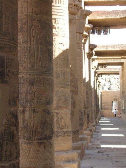 Temple of Philae 09