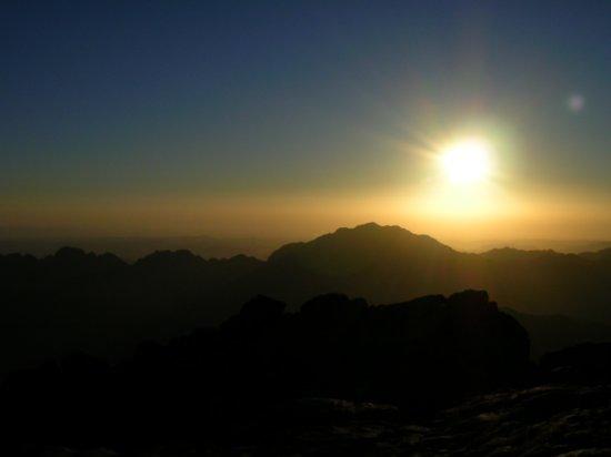 Mt. Sinai 39