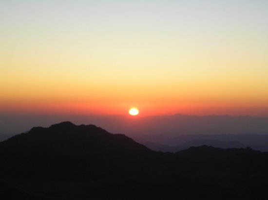Mt. Sinai 25