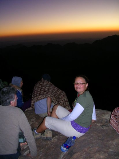 Mt. Sinai 17