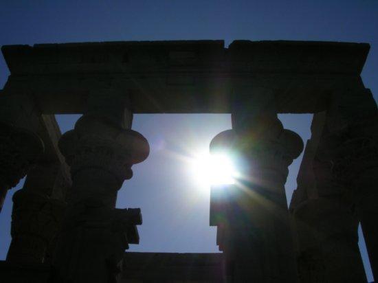 Temple of Philae 15