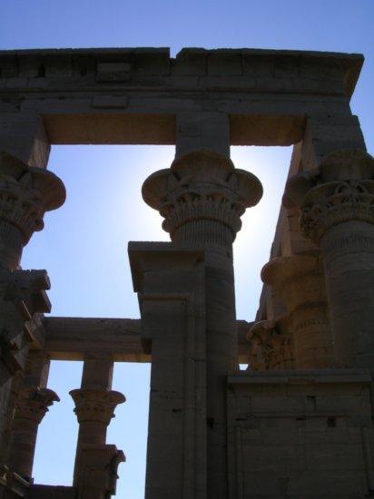 Temple of Philae 14