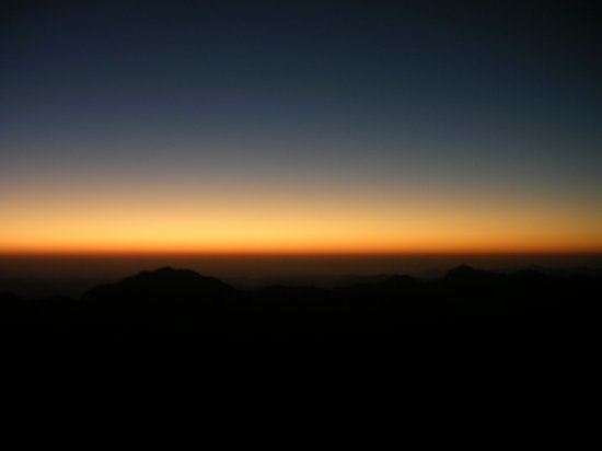 Mt. Sinai 11