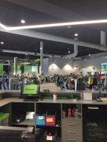 Fitness Centre, Dreamfit, Vallecas, Madrid