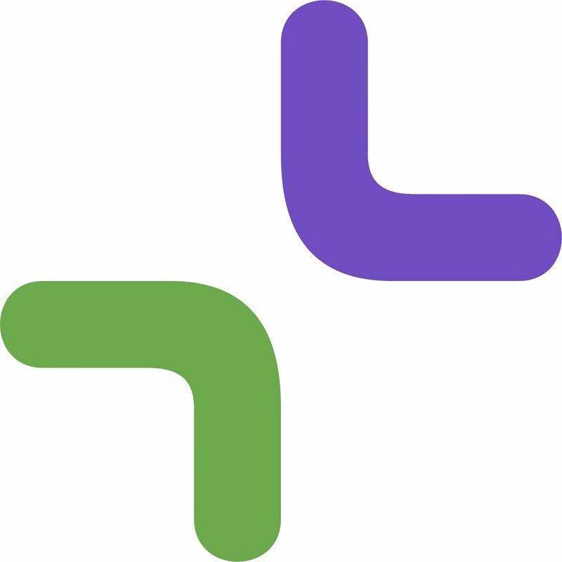 Tulip logo - Square