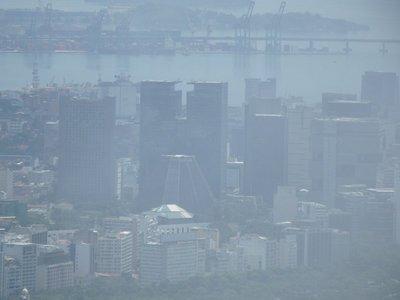 Kathedrale von Rio