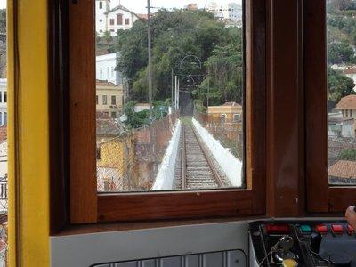 Aquädukt der Bonde Bahn