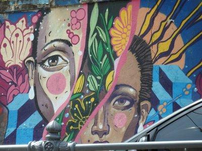Künstlerviertel Santa Theresa