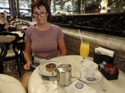 Cafe Colombo