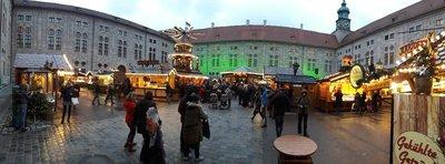 Munich Residence Market 2017-11-29