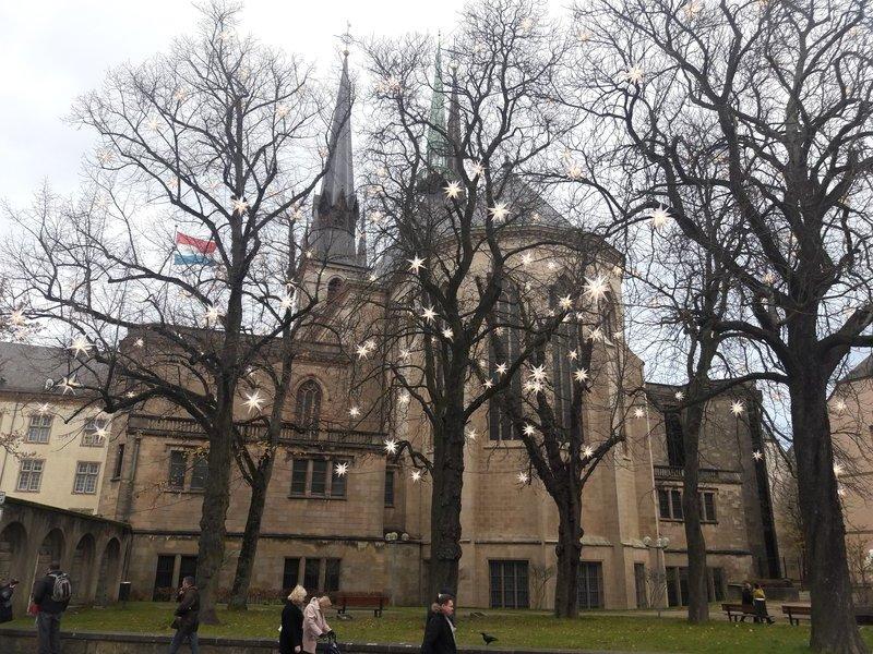 Lux Notre Dame 2017-11-23