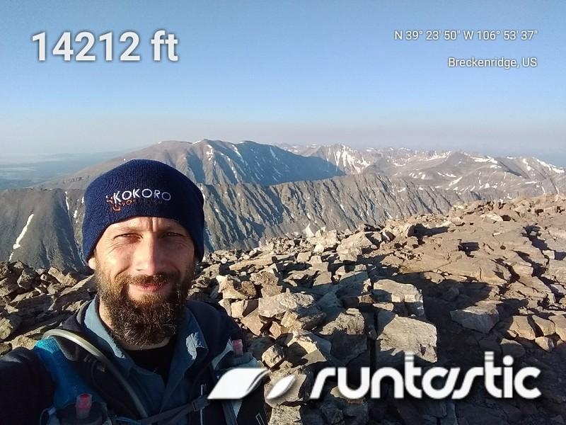 2018-07-07 - Quandary Peak - 10