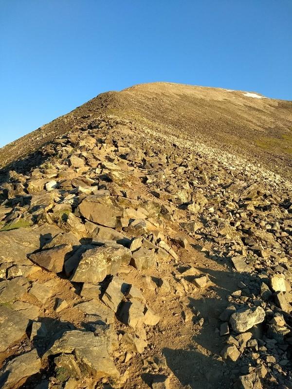 2018-07-07 - Quandary Peak - 08