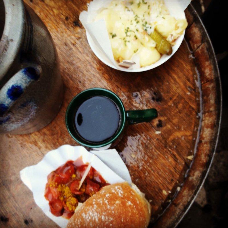 Heidelberg market meal 20171128
