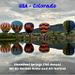 USA CO 2018 - hot air balloons