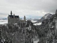 Neuschwanstein 20171201