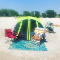 Nebraska-camping
