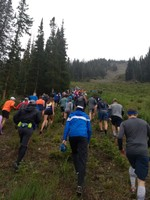 2018-08-18 USA-CO - Arapahoe Basin Cirque Series Mountain Run - first include