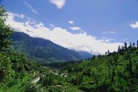 Manali valley 2