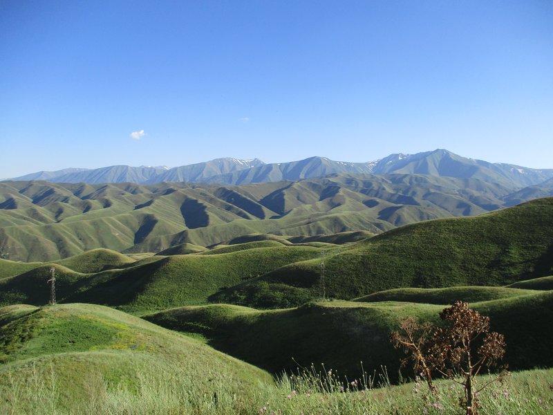 02 Route Kazarman