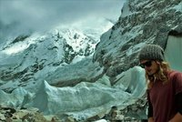 Basecamp Everest