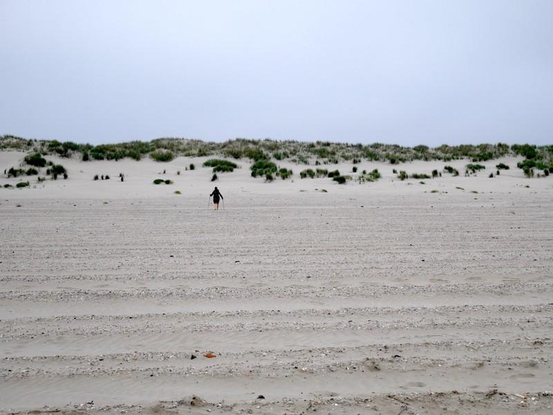 Wangerooge Nordstrand Ostseite