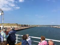 Wangerooge Hafen