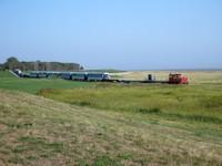 Wangerooge Inselbahn