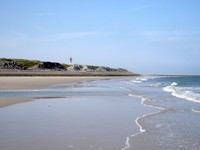 Wangerooge Nordwestküste