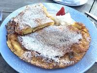 Wangerooger Pfannkuchen